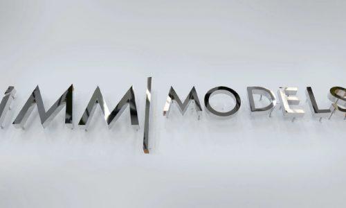 Aluminium Signage