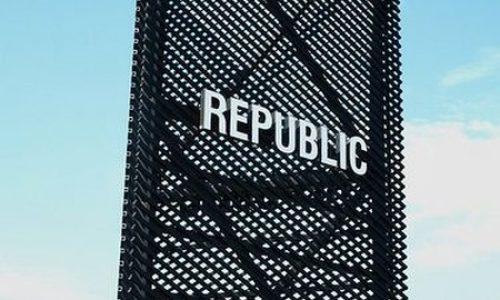 Pylon Signage